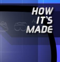 How It's Made: Season 12