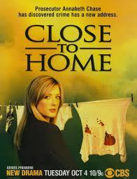 Close To Home: Season 1