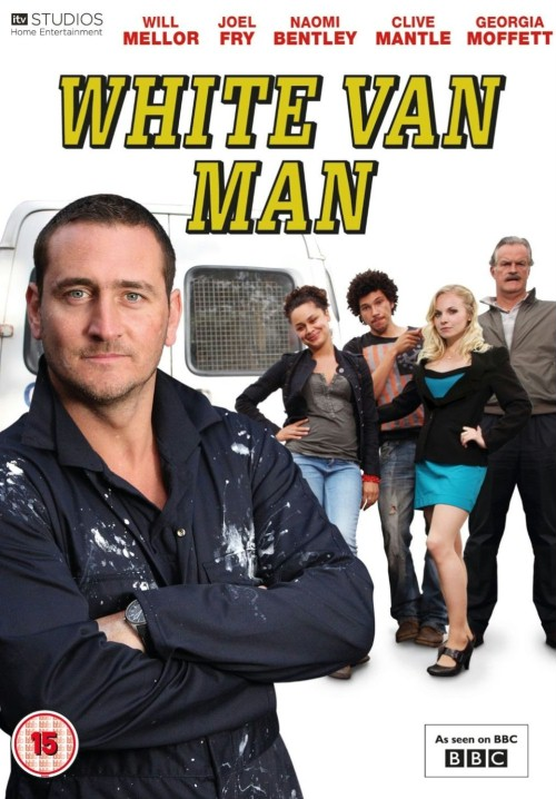 White Van Man: Season 2