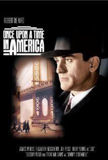 Once Upon A Time In America