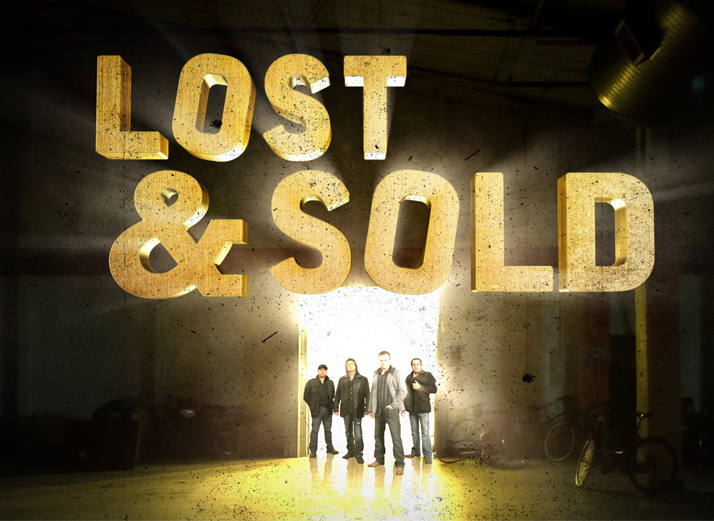 Lost And Sold: Season 1