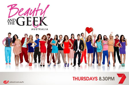 Beauty And The Geek Australia: Season 3