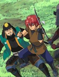 Shinshaku Sanada Juuyuushi The Animation