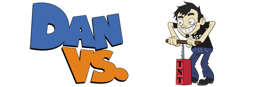 Dan Vs.: Season 3