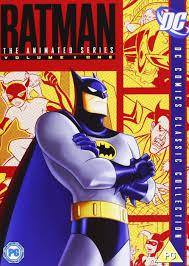 Batman: The Animated Series: Season 1