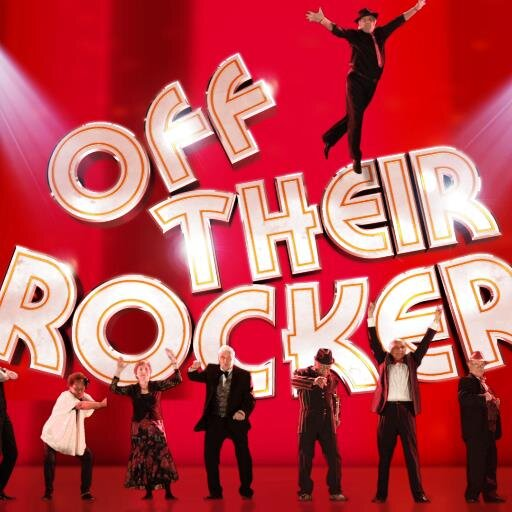Off Their Rockers: Season 3