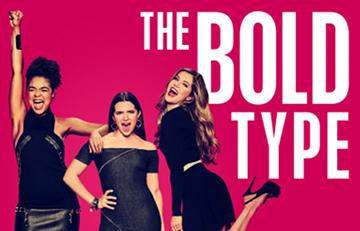 The Bold Type: Season 5