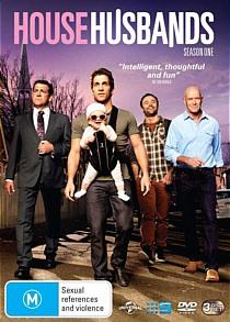 House Husbands: Season 1