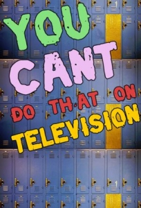 You Can't Do That On Television: Season 6