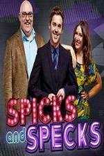 Spicks And Specks: Season 8