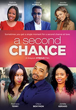 A Second Chance 2019