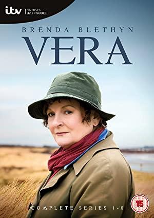 Vera: Season 11