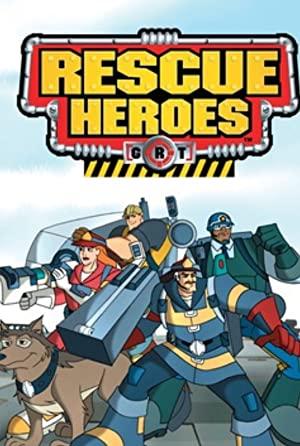 Rescue Heroes: Season 2