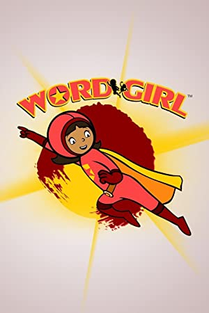 Wordgirl: Season 4