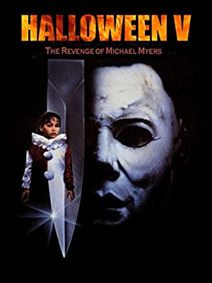Halloween 5: Dead Man's Party - The Making Of Halloween 5