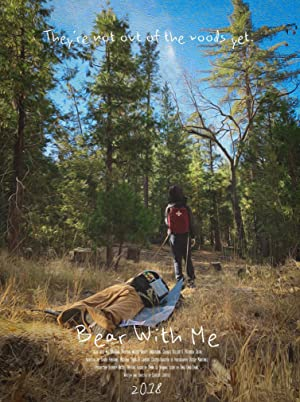 Bear With Me 2018