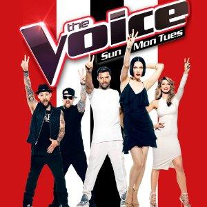 The Voice Au: Season 7