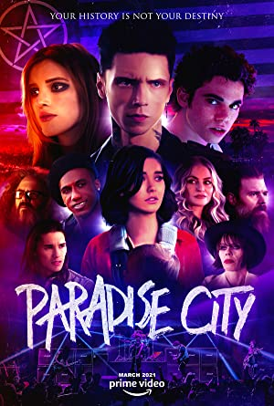 Paradise City: Season 1