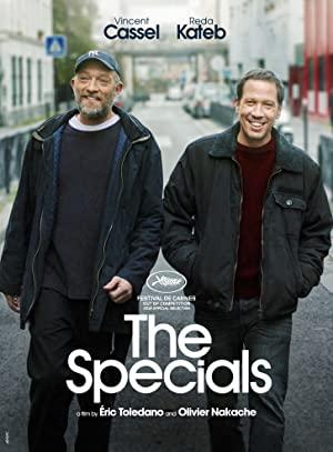 The Specials 2019