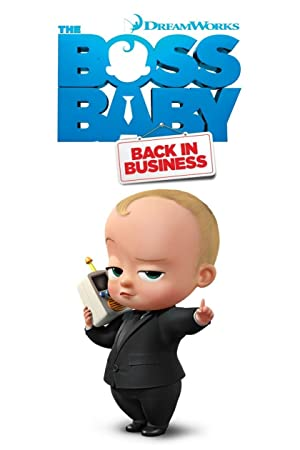 The Boss Baby: Back In Business: Season 2