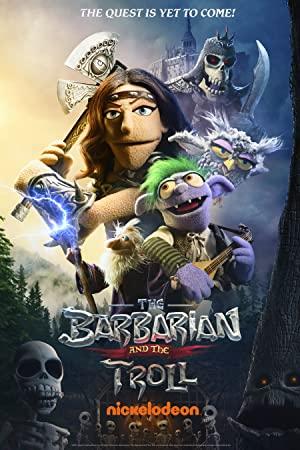 The Barbarian And The Troll: Season 1