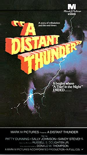 A Distant Thunder 1978