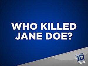 Who Killed Jane Doe?: Season 2