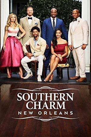 Southern Charm New Orleans: Season 2