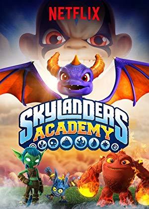 Skylanders Academy: Season 3