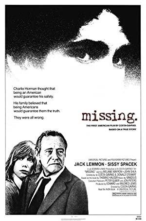 Missing 1982