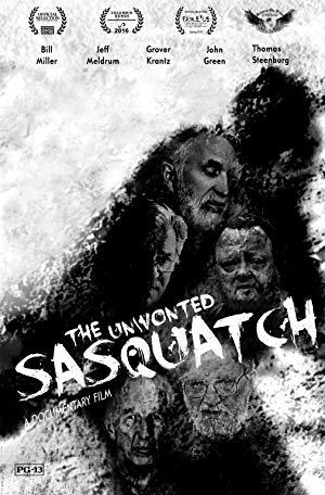The Unwonted Sasquatch