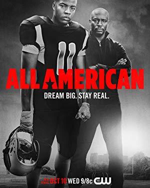 All American: Season 1