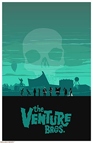 The Venture Bros.: Season 7