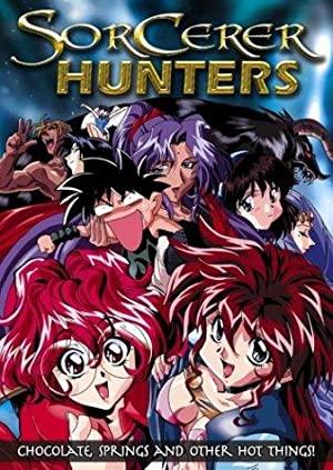 Bakuretsu Hunters Ova (sub)
