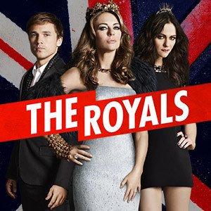 The Royals: Season 2