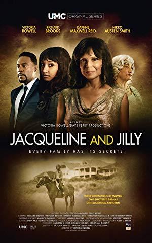 Jacqueline And Jilly: Season 1