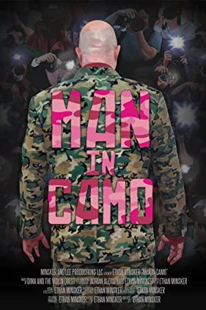 Man In Camo