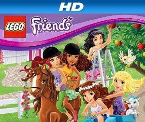 Lego Friends: Season 1