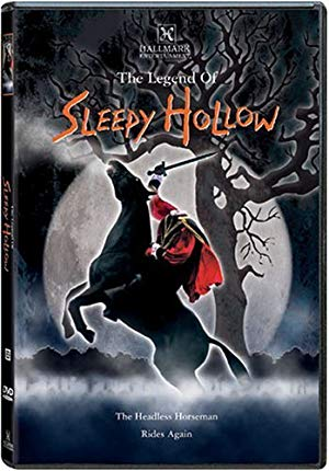 The Legend Of Sleepy Hollow 1999