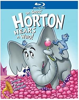 Horton Hears A Who! 1970