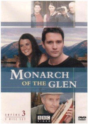Monarch Of The Glen: Season 2