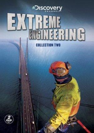 Extreme Engineering: Season 2