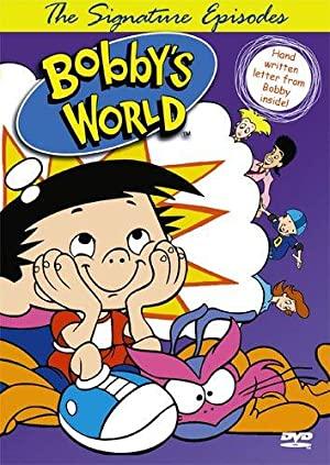 Bobby's World:season 5