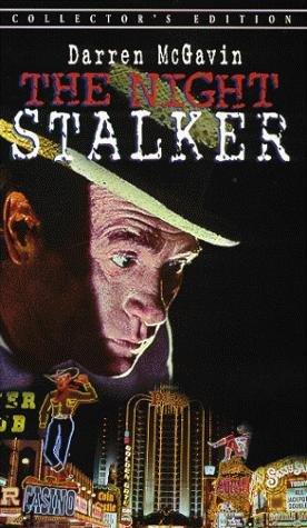 The Night Stalker 1972