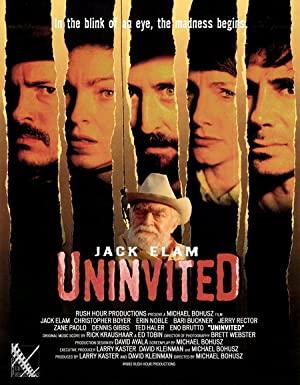 Uninvited 1993