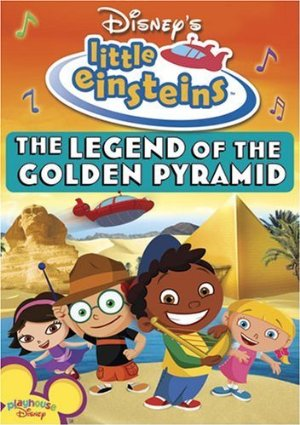 Little Einsteins: Season 2