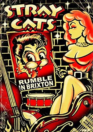 Stray Cats: Rumble In Brixton