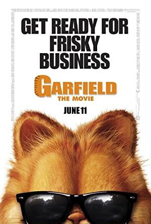 Garfield 2004