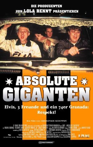 Gigantic 1999