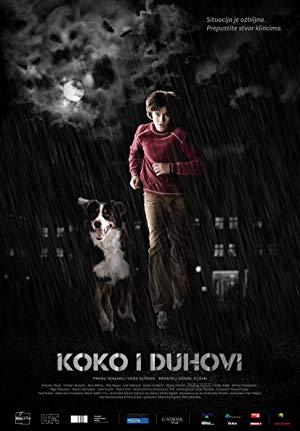 Koko And The Ghosts